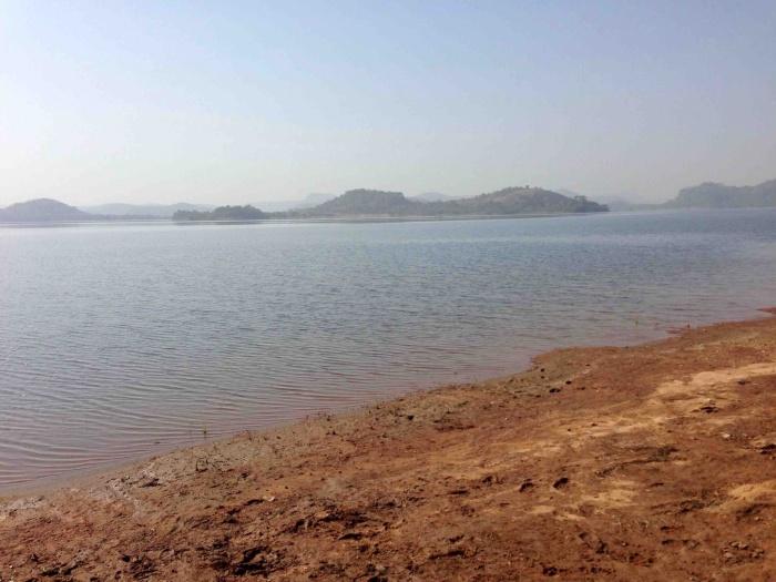 Usuma Lake, Ushafa, FCT, Abuja, Nigeria. #JujuFilms