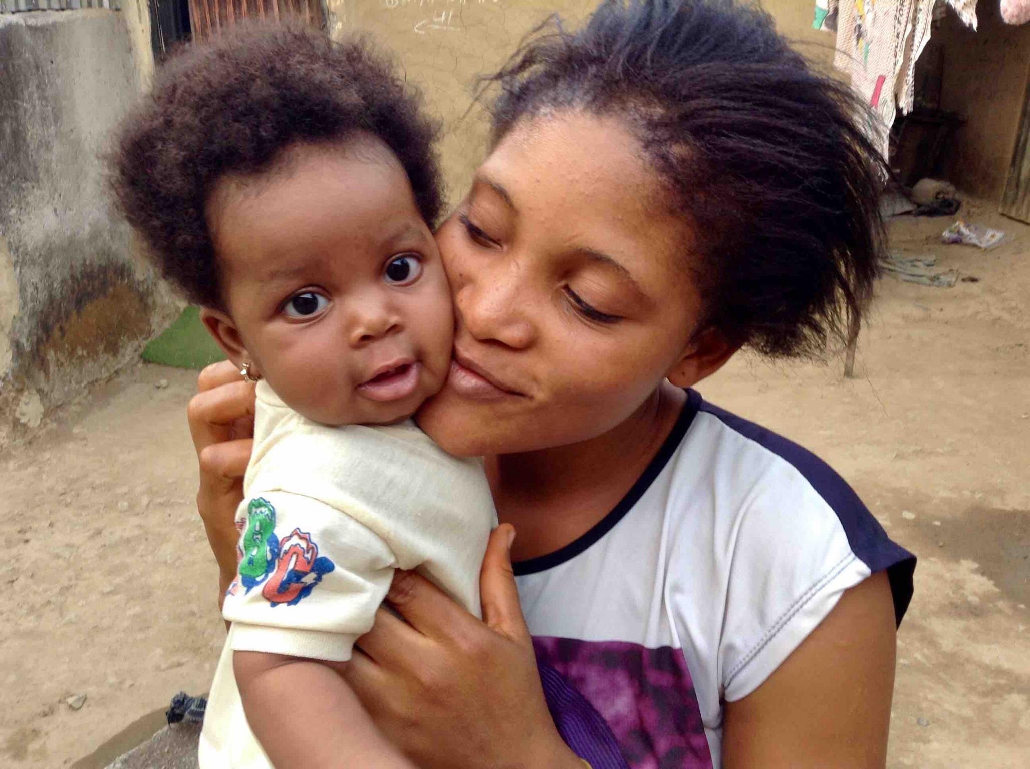 Igede family, Ushafa Village, FCT, Abuja, Nigeria. #JujuFilms