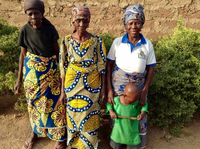 Angas or Ngas People of Plateau Nigeria