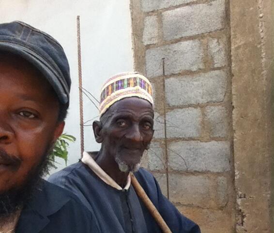 Ogbeni Ayotunde & The Seriki Fulani of Ushafa