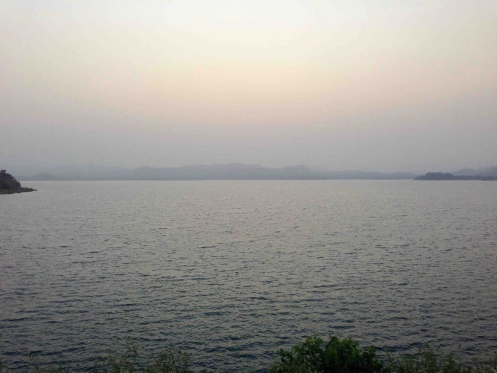 Usuma Lake, Ushafa Village, Abuja, Nigeria.