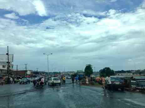 Oyo Road, Ibadan, Oyo State, Nigeria #JujuFilms