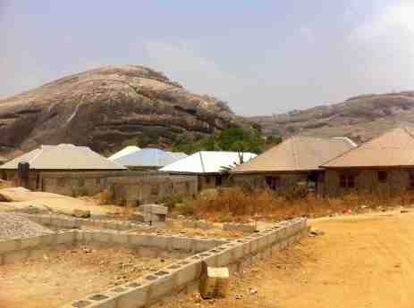 Ushafa Village, Abuja, Nigeria #JujuFilms
