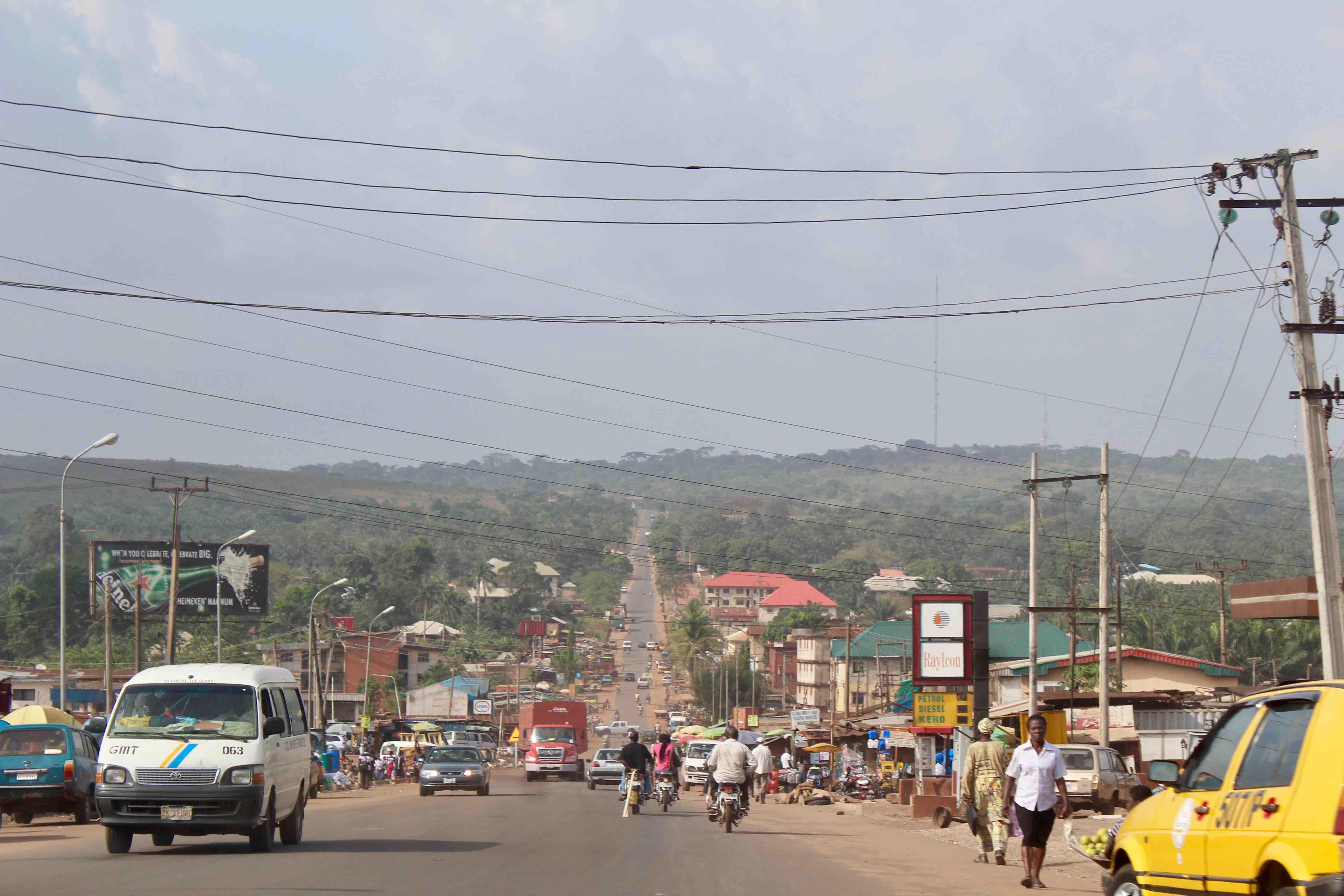Enugu, Enugu State, Nigeria. #JujuFilms