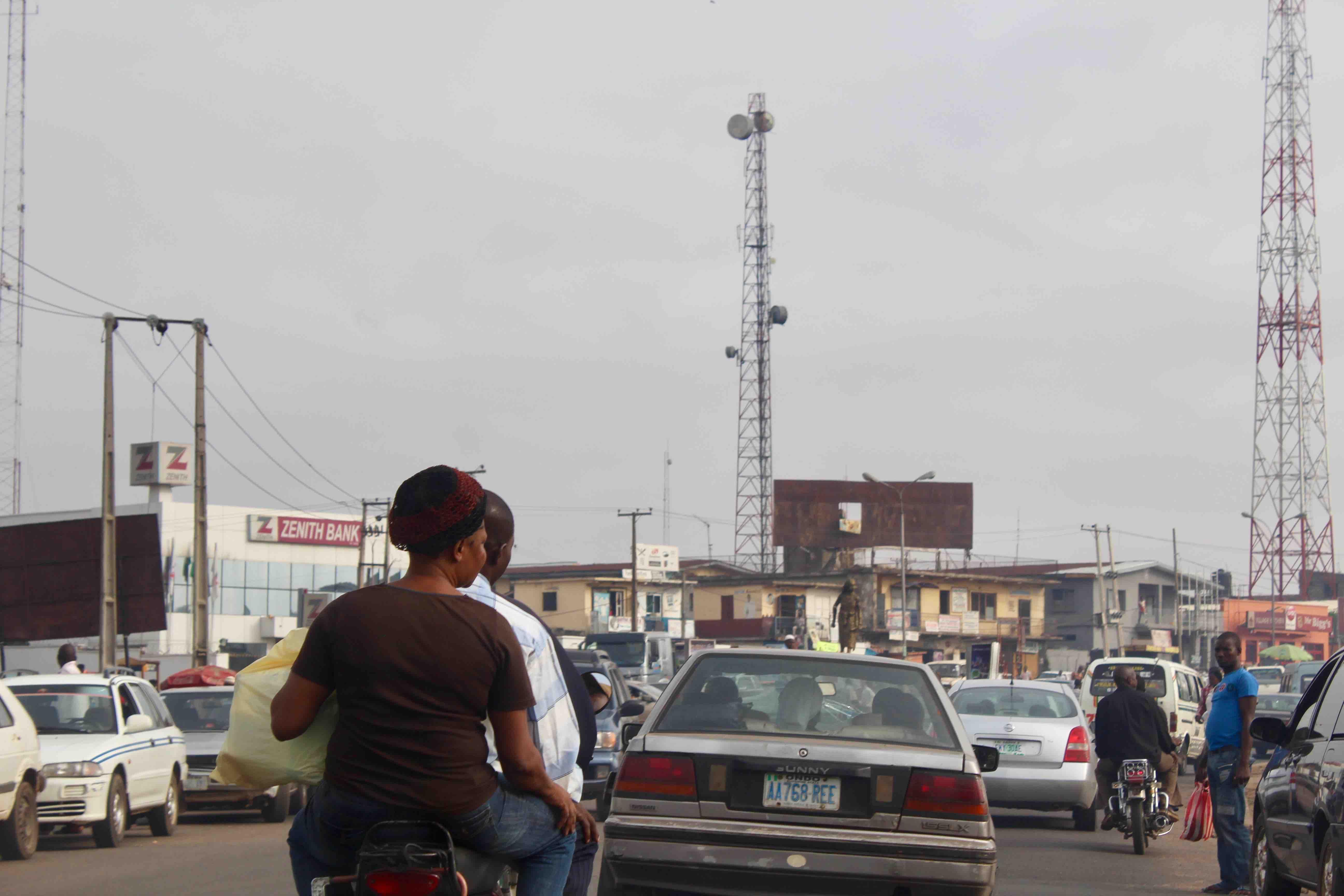Challenge, Ibadan, Oyo State, Nigeria. #JujuFilms