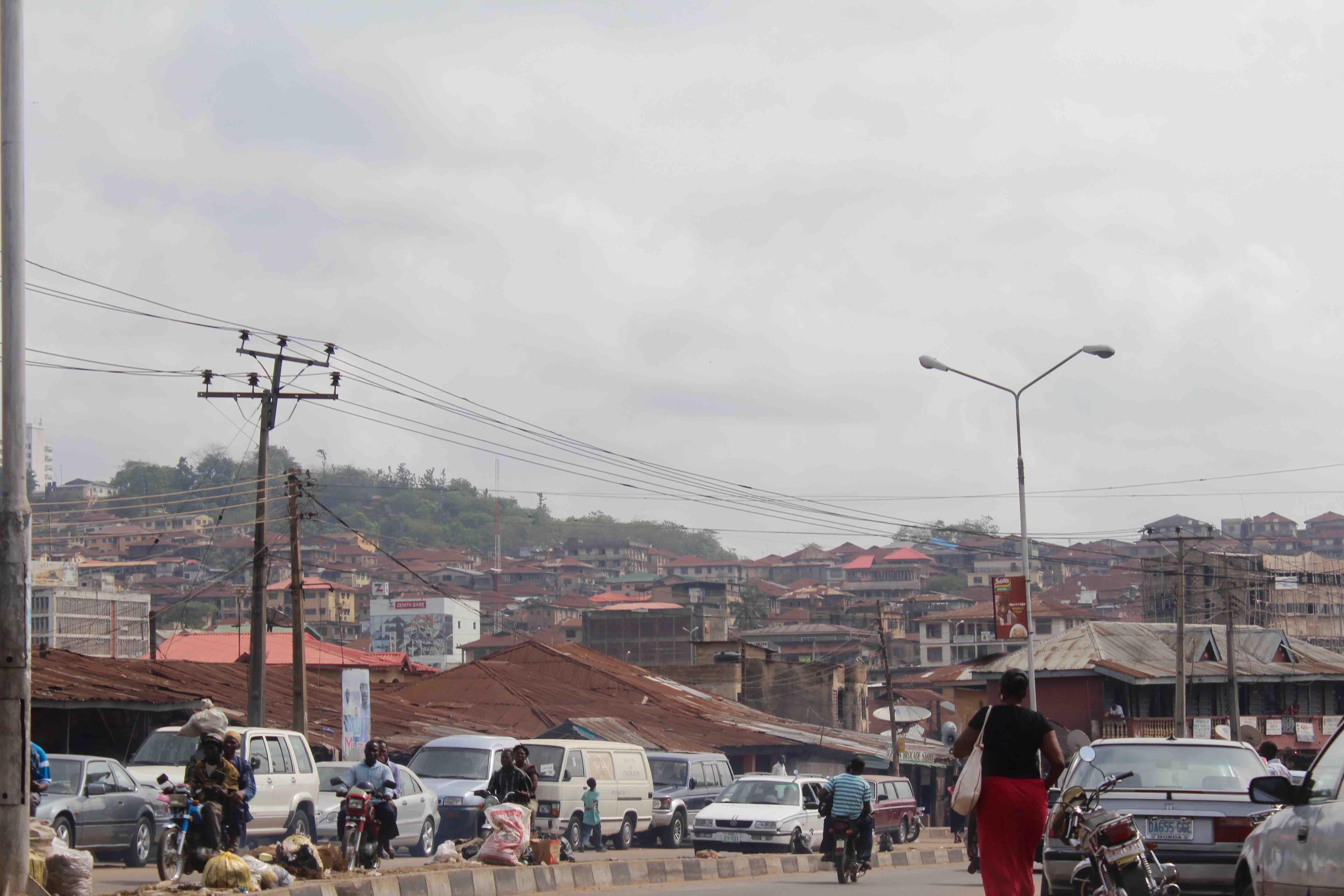 Ibadan, Oyo State, Nigeria. #JujuFilms