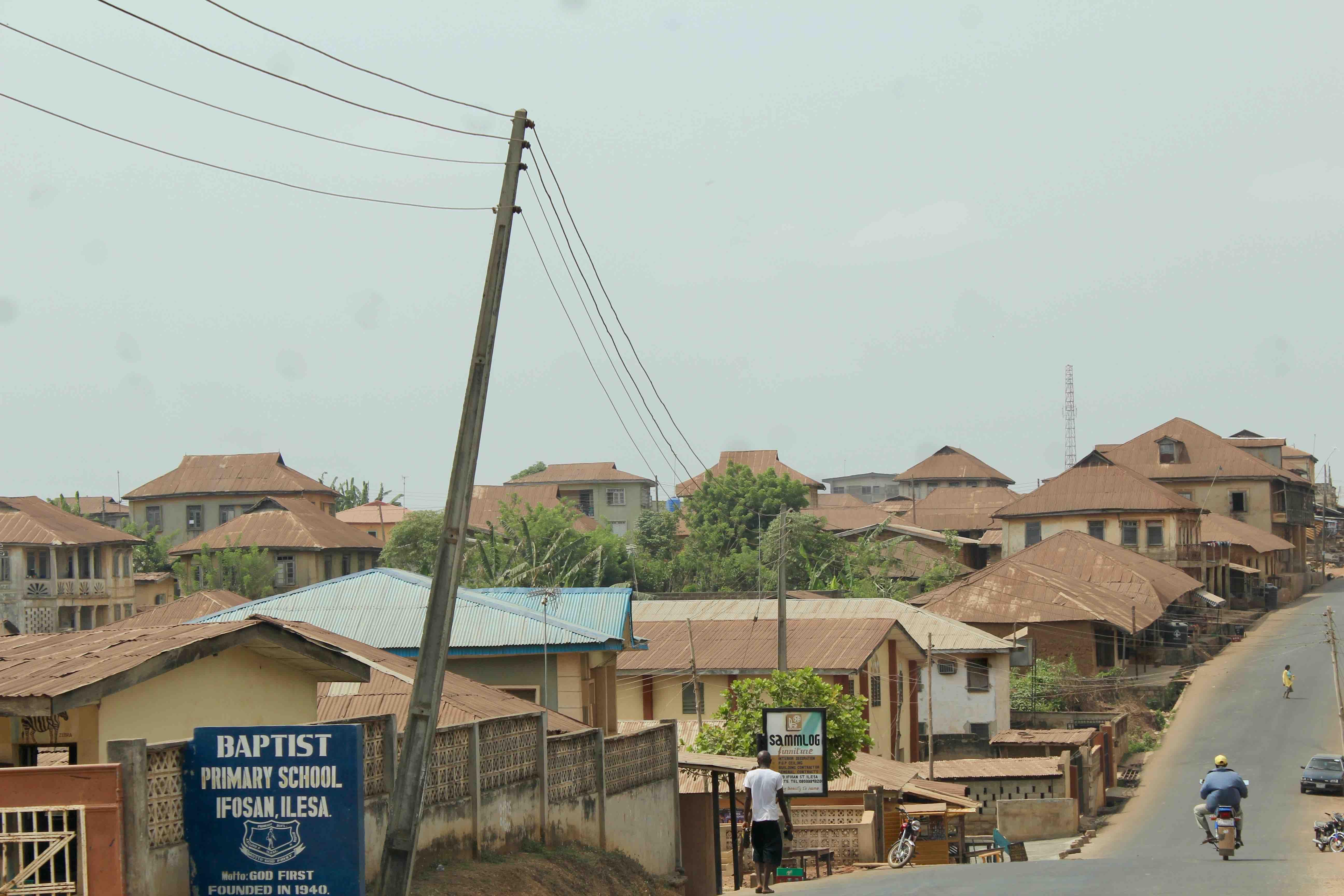 Ifosan, Ilesa, Osun State, Nigeria. #JujuFilms