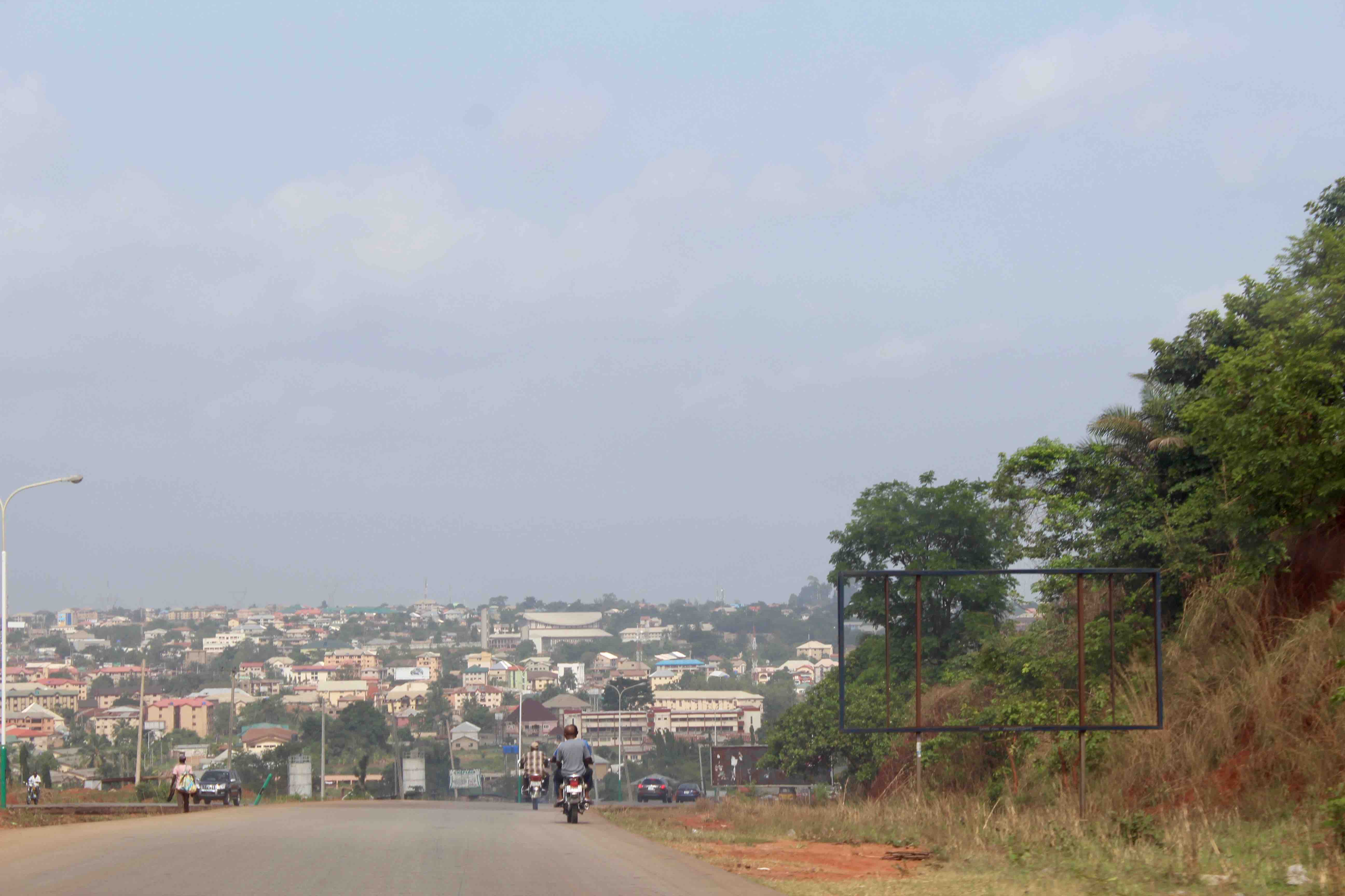 Awka, Anambra State, Nigeria. #JujuFilms