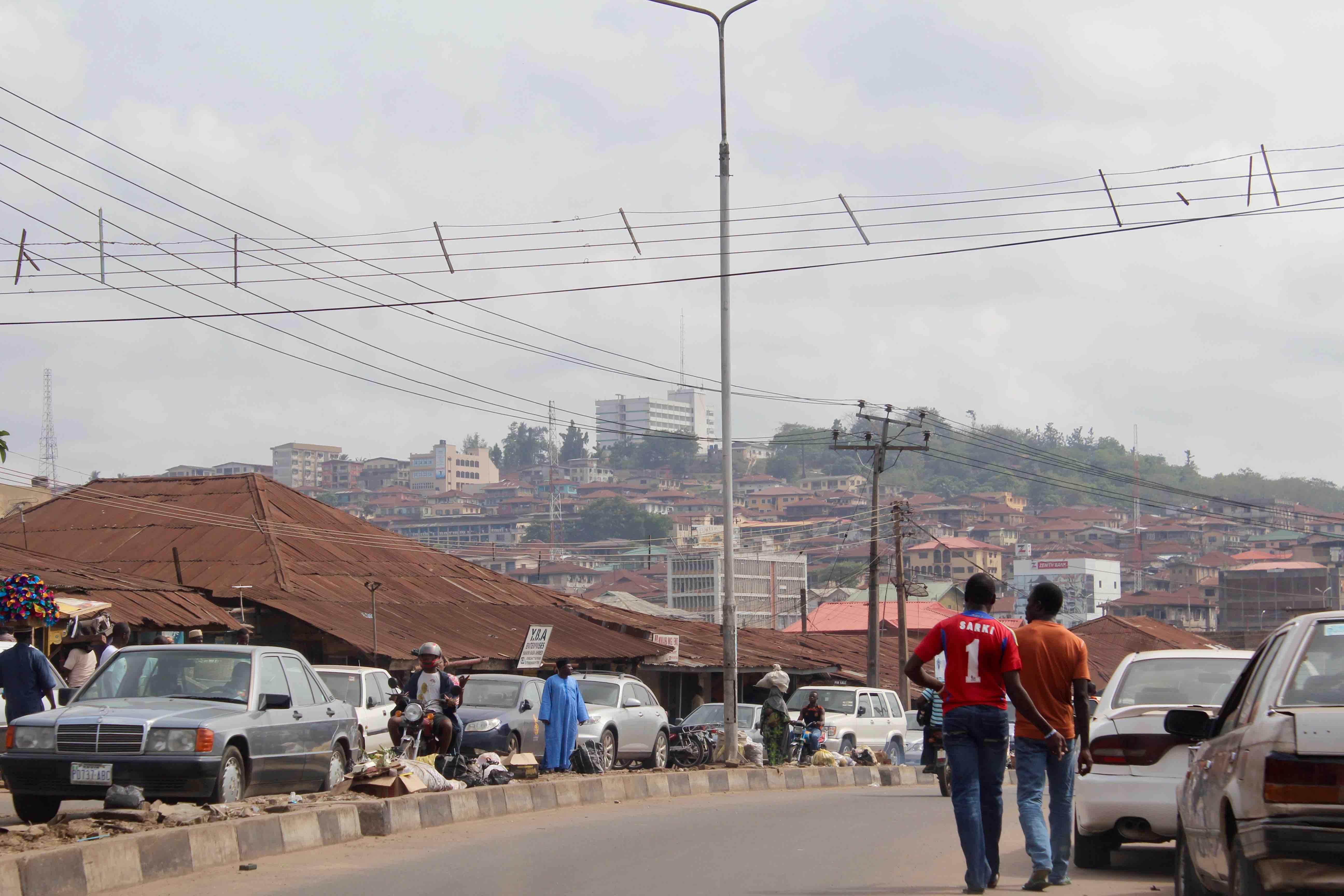 Sabo, Ibadan, Oyo State, Nigeria, #JujuFilms
