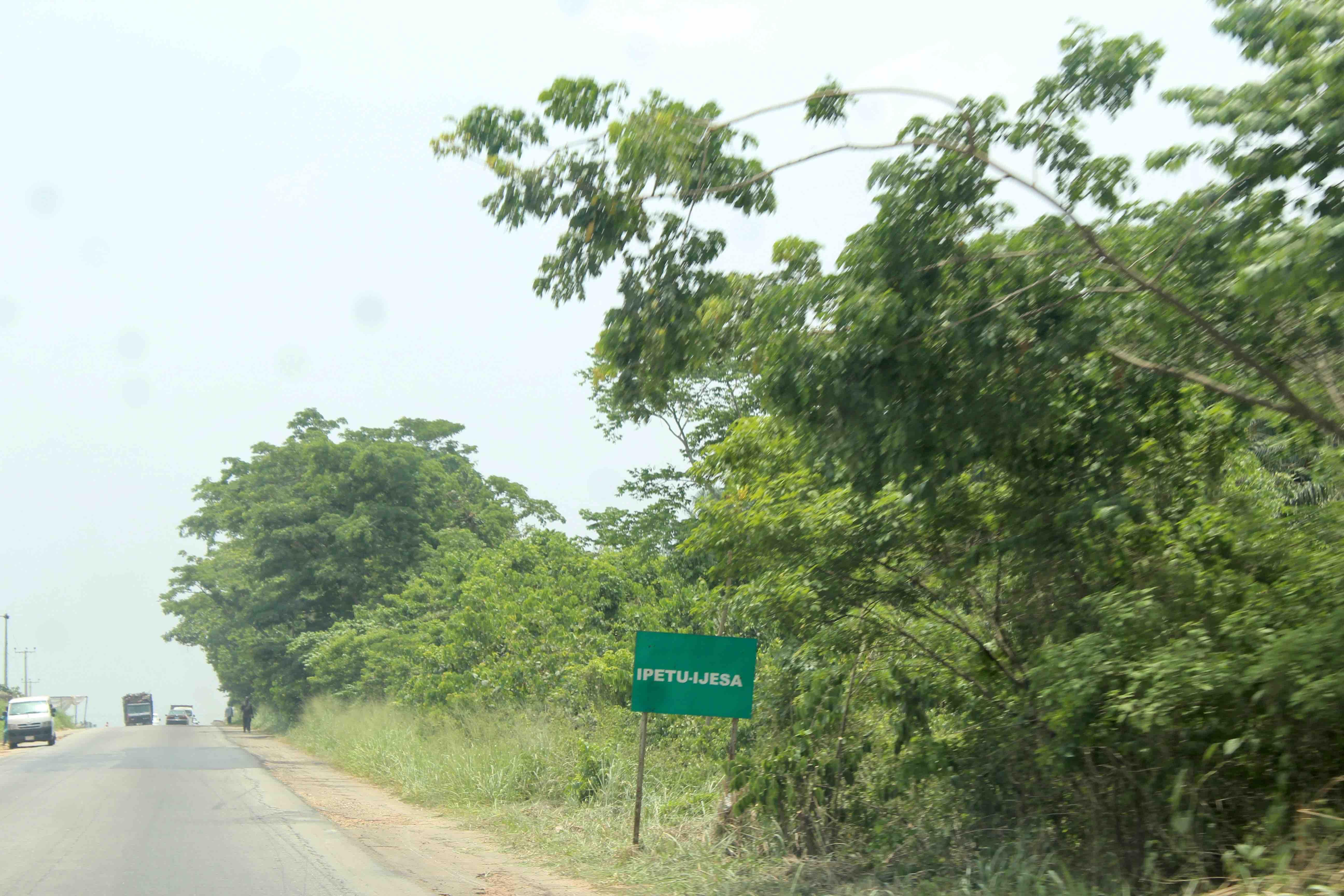 Ipetu-Ijesa, Osun State, Nigeria. #JujuFilms