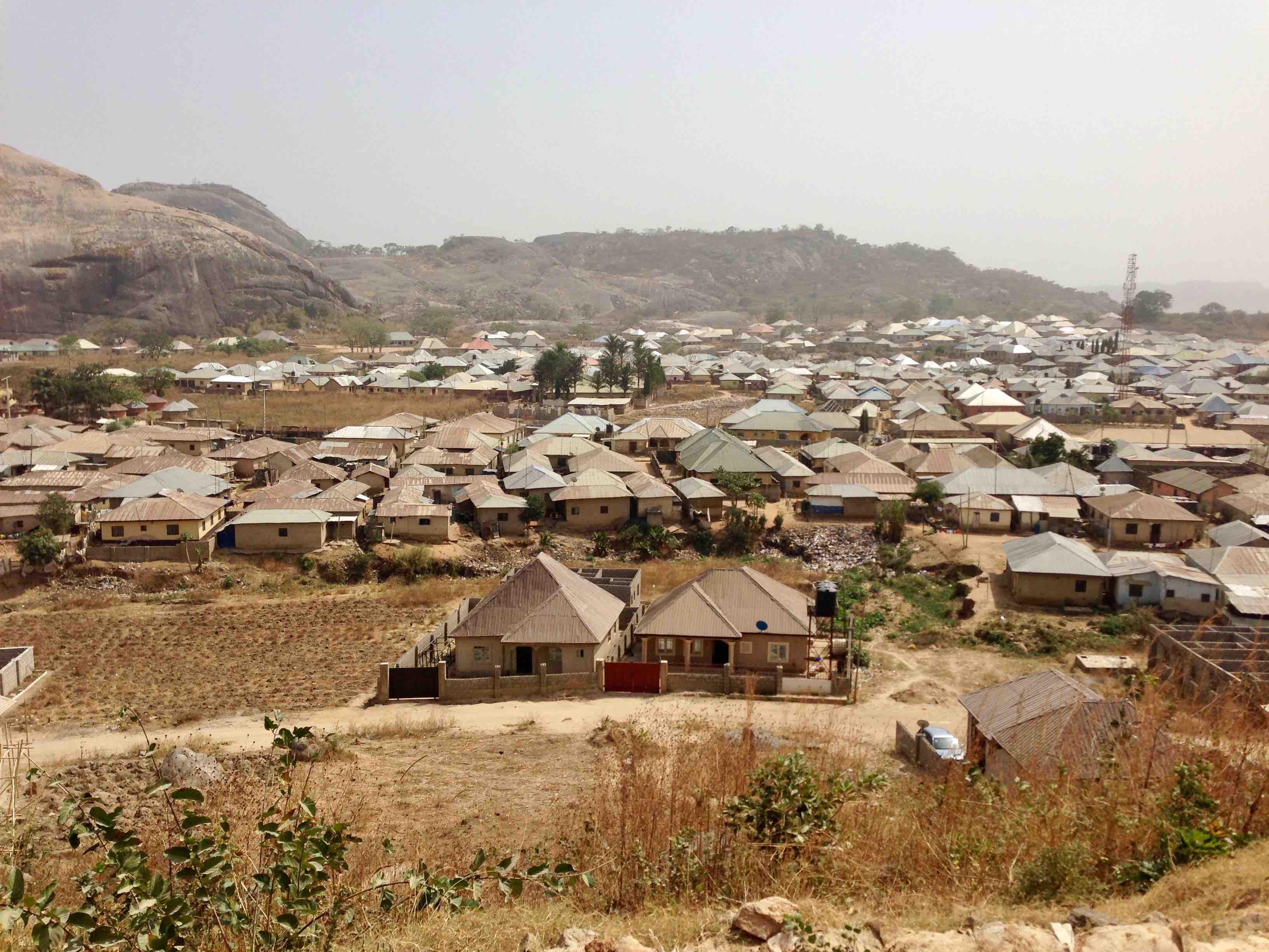 Ushafa Village, Abuja, Nigeria, #JujuFilms