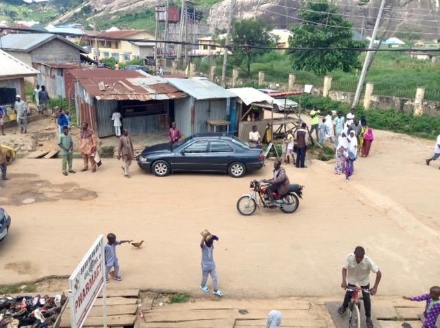 Ushafa Village, FCT, Abuja, Nigeria, #JujuFilms